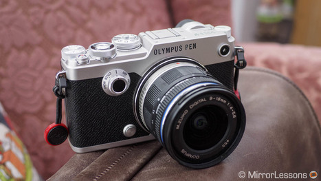 The Olympus Pen F Complete Review - A camera with personality | Mirrorless Cameras | Scoop.it