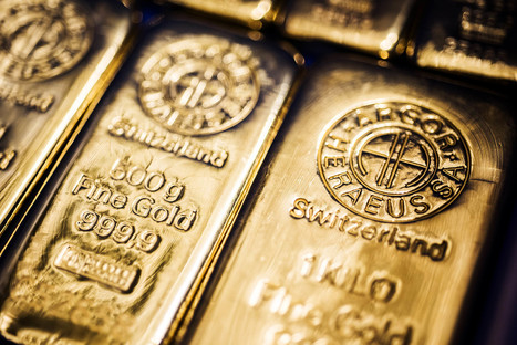 'Central Bankers Get Tired of Gold as Falling Exports Reduce Cash' @investorseurope #gold | Mining, Drilling and Discovery | Scoop.it