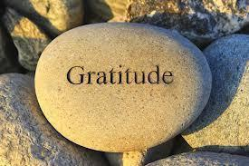 Free Write Friday #10:Gratitude | Ireland Travel | Scoop.it
