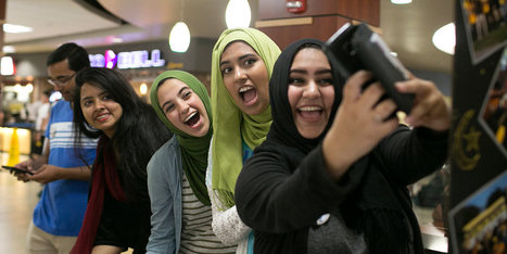 When you wear a hijab in Kansas | Southmoore AP Human Geography | Scoop.it