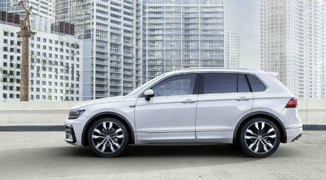 2018 Volkswagen Tiguan | topismag | Scoop.it