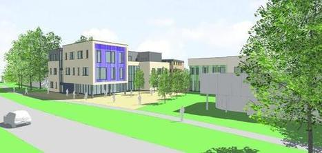 Court 'has to go' as college plans £10m teaching block - Oxford Mail | Oxfordshire Construction | Scoop.it