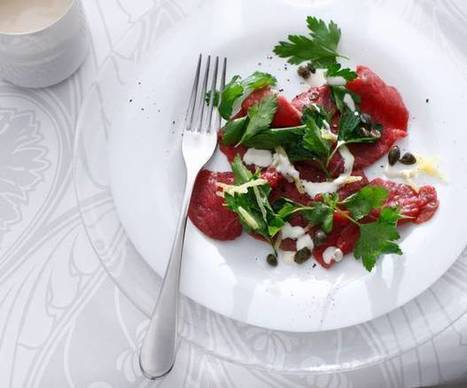 Forget complicated ingredients, many top chefs are returning to plainness on a plate | @FoodMeditations Time | Scoop.it
