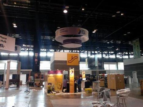 Join RSA at Print 13 in Booth 4634! | In-Plant News & Resources | Scoop.it