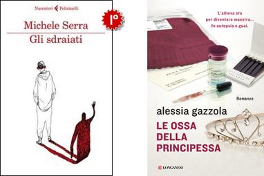 Letteratura: la classifica dei 10 libri più venduti della settimana ... - SienaFree.it | bookalibre | Scoop.it