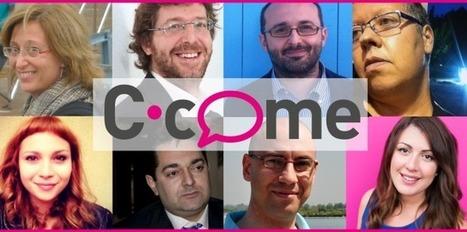 C Come copywriting, creatività e content marketing. | Letture | Scoop.it