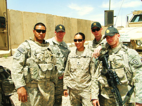 Military And Veteran Suicides Rise Despite Aggressive Prevention Efforts   Healing Grief   Scoop.it