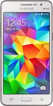 Specifications of Samsung Grand Prime SM-G530HZWDINS ~ Latest Technology Gadgets News | Smart Watch | Scoop.it