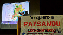 ¿Podría el fracking ser una realidad en Uruguay? - | MOVUS | Scoop.it