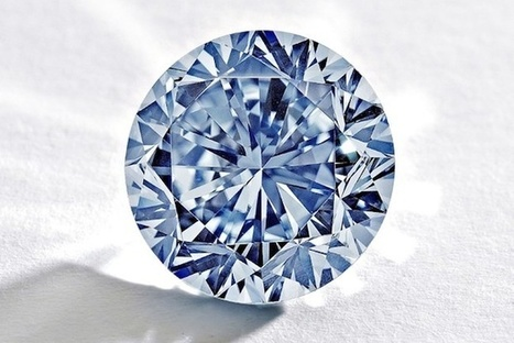 China's New Collectors Look To Global Auction Houses For Market Guidance | Waldman Group Investment Diamonds Wholesale | Scoop.it