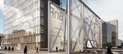 Design des politiques publiques : revisiter les usages des bibliothèques | Modernisation | -thécaires are not dead | Scoop.it