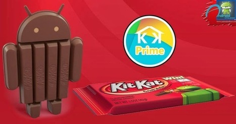 KK Launcher Prime 4.8 APK For Android Free Download | Android | Scoop.it