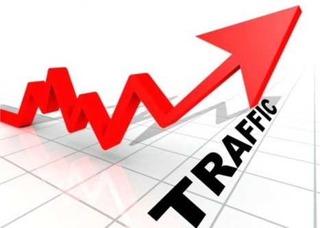 5 Tips on Getting More Traffic To Your Site | SEO Tips, Advice, Help | Scoop.it