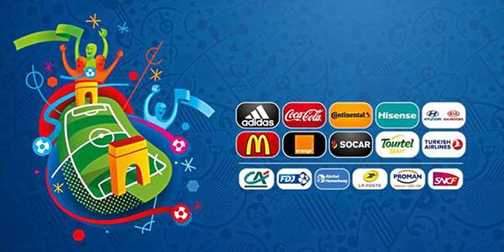 Euro 2016 : les meilleures opérations de marques sur les réseaux sociaux | Relations publiques, Community Management, et plus | Scoop.it