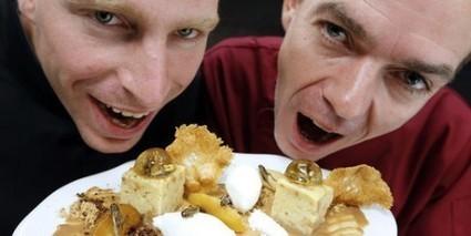 Alimentation: élevez et mangez des insectes! - SudOuest.fr | Entomophagie | Scoop.it