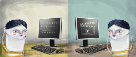 Cómo capturar en video tus interacciones con la pantalla | Atisbando Educación y TIC. | Scoop.it