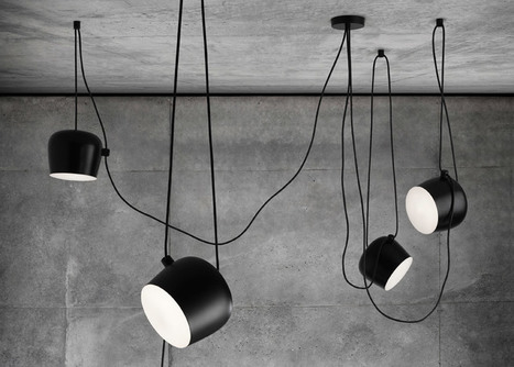 Interview with Flos' Piero Gandini on the future of the company   Contemporary Design Ideas   Scoop.it