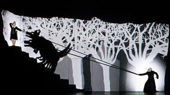 L.A. Opera to import a 'Magic Flute' influenced by silent films | Opera & Classical Music News | Scoop.it