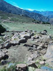 Découverte d'une cabane préhistorique à Oukaimden   World Neolithic   Scoop.it