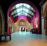 Cité de l'architecture & du patrimoine - L'architecture médiévale dans tous ses états | Monde médiéval | Scoop.it