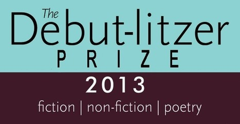 The 2013 Debut-litzer Finalists includes Malarky by Anakana Schofield | The Irish Literary Times | Scoop.it