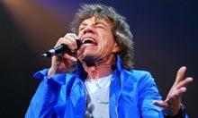 How Mick Jagger stalled and then shelved TV director's documentary on the Rolling Stones | WNMC Music | Scoop.it