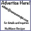 NuWave Goat Cheese and Shrimp Pizza : NuWave Recipes | Infrared Ovens | Scoop.it