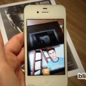 Bieber Launches Blippar | Startup Revolution | Scoop.it