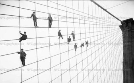 La biblioteca del Ayuntamiento de Nueva York ha publicado on-line más de 800.000 fotografías de su archivo | Fotografía-Argazkilaritza | Scoop.it