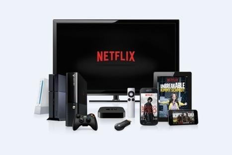 Les fournisseurs de VPN entrent en résistance contre Netflix | Video_Box | Scoop.it