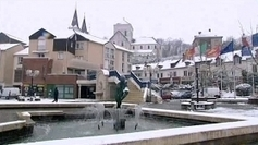 A la découverte de Barentin, la cité aux 100 statues | Actualités de Rouen et de sa région | Scoop.it