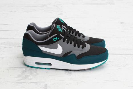 New Sneaker Technologies | Technology | Scoop.it