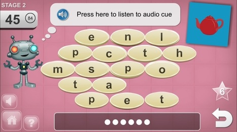 Phrasebot app | Technology and language learning | Scoop.it