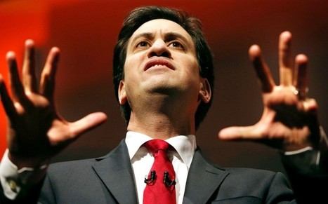 Ed Miliband says an EU referendum is 'wrong'   The Indigenous Uprising of the British Isles   Scoop.it