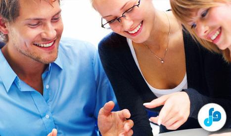 Web designer freelance: 6 consigli per lavorare in team | Catchstaff - La tua idea. Il tuo team | Scoop.it