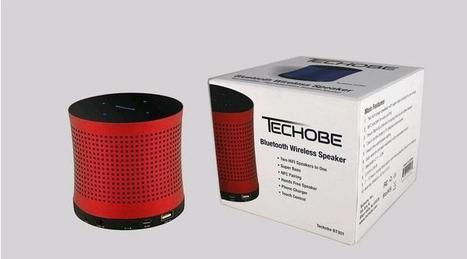 NFC Technology Features | Techobe | Scoop.it