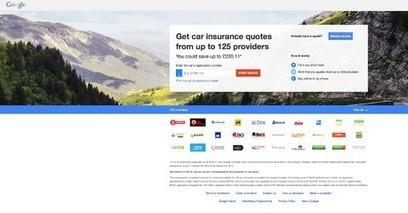New Clues on Google's Plans for Insurance | Insurance Today | Scoop.it