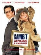 film Gambit, arnaque à l'anglaise en streaming vf | toutvf | Scoop.it