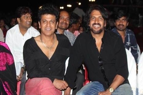 Shivaraj Kumar released Upendra's Uppi 2 Teaser | Bangalore Wishesh | Scoop.it
