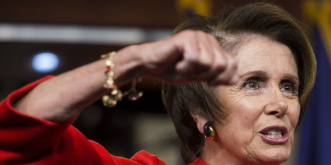 Nancy Pelosi: I'm Running Again In 2014 | Dr. Jonell Tejada's Current Events | Scoop.it