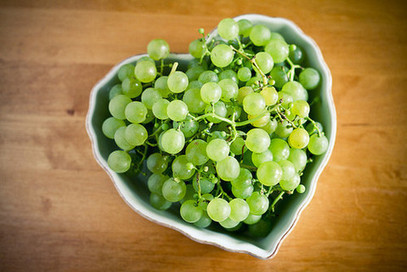Grape seed given hypertension thumbs up: Unpublished data | Erba Volant - Applied Plant Science | Scoop.it