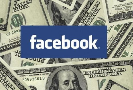 Oregon politician gets six years for Facebook IPO fraud - Reuters | Fraud Investigations | Scoop.it