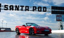 Corvette Grand Sport v Jaguar XKR-S   Vette-News   Scoop.it