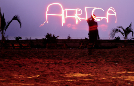 "Innovation : quand l'Afrique inspire l'Occident | ""green business"" 