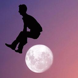 Full Moon Engage Me Social Media Event   #EAv #FullMoonEngageMe | Social Media Sanctuary | Scoop.it
