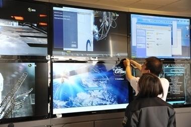 El satélite cubrirá al total de población del área rural | Tecnologias para el Aprendizaje y el Conocimiento (TAC) | Scoop.it