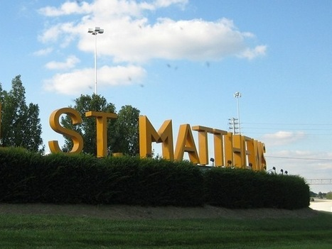St Matthews Louisville KY | Louisville Real Estate | Scoop.it