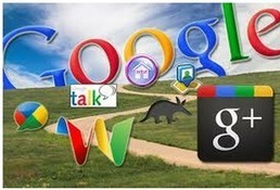 A List of Great Google Apps for your iPad | Google Apps for Students | Scoop.it