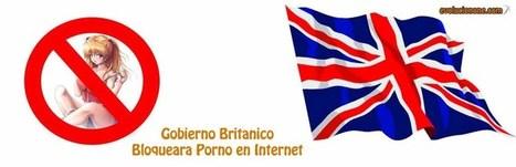Gobierno Británico Bloqueara Porno por Internet   Evolución de la pornografía en la web   Scoop.it