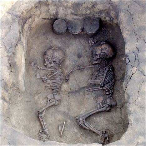 RUSSIE : Bronze Age necropolis unearthed in Siberia | World Neolithic | Scoop.it